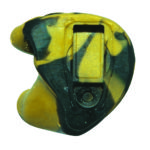 Marble Yellow Green
